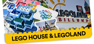Tickets Lego House